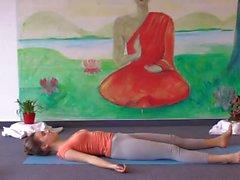 18 vuotta vanha isot tissit college hauska jos teet yoga