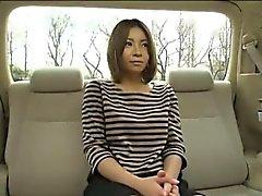 asiatisk stora bröst hårig