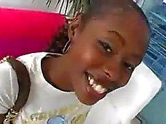 negro y ébano mamadas interracial adolescentes
