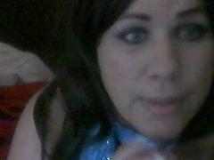 bebê peitos grandes morena solo webcam