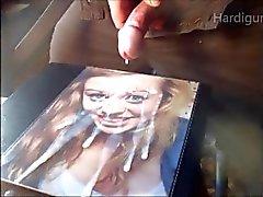 Jill's super squirt creamy facial Cum cam 2