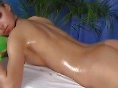 Krystal Boyd Gets A Massage And Gets Laid