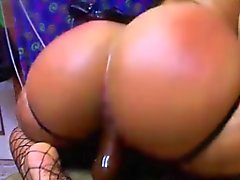 ass bbw brunett latin onani