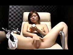 азиатский японский мастурбация трусики чулки