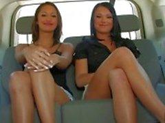 babes mooie meisjes auto glamour babes