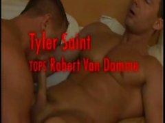 Robert van Damme Matthew Rush Rob Romoni Tyler Saint Drake Jayden