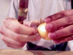 Onion Casting - Tilmann
