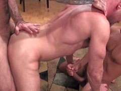 Antonio Biaggi, Chad Brock & Nick Moretti