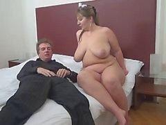 bbw peitos grandes tits