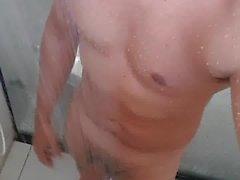 Brincando no banho 2