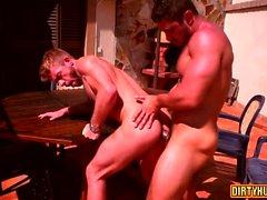 blowjob gay homofile bögen muskel homosexuella