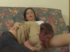 anal boquetes adolescentes faciais dupla penetração