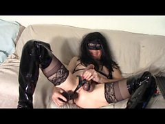 Mistress Pussyboy Live Cam 6 Sissy Sex Show