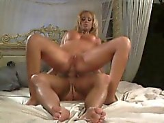 anal arsch big boobs blondine fingersatz