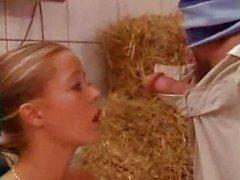 tyra misoux blondine blowjob kaukasisch