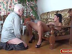 eski musluklar yaşlı kadınlar eski farts seks yaşlı adam porno