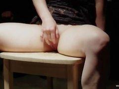 Sicilia's BDSM Initiation