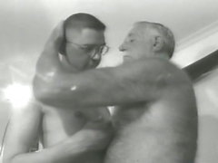 Daddies and boys. #daddy #mature #grandpa