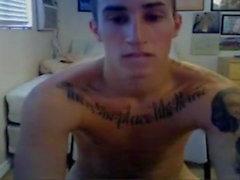 homossexual amador naco masturbação
