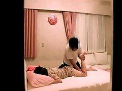 asya parmak masaj