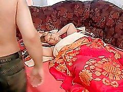 в возрасте минет петух сосание фелляция