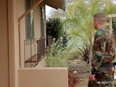 nextdoorbuddies homo nextdoor viereinen armeija