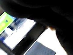 bbw close- höhen versteckten cams