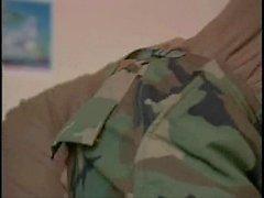 homo sotilaallinen armeija