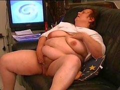 bbw masturbation reift big boobs omas