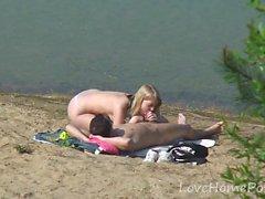 amador praia loira