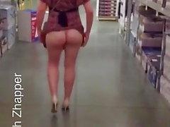 dilettante lampeggiante i video hd nudit