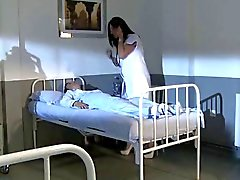 Nurse i want