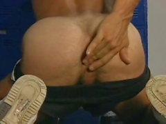gay sesso di gruppo spogliatoio muscolo