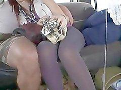 amateur vidéos hardcore amateur bus baiser