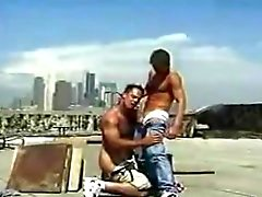 RoofTop Sex