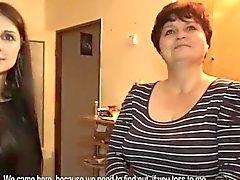 dilettante bbw brunetta lesbica masturbazione