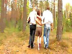 bos russisch tiener
