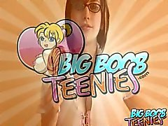 busty grandes tetas adolescentes