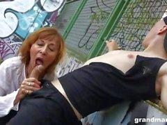 masturbación sexo oral adolescente
