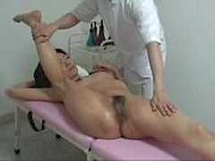 Japanese Masturbation Massage