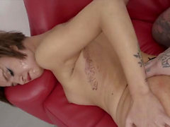 big cocks blowjob brünett