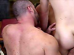 Hot mormon ass plowed raw