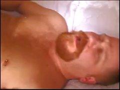 orso cavedani cucciolo pompino cazzo interrazziale anello rossa cazzo bbc succhiare diteggiatura piegato sopra l'olio di piercing pompante di lubrificante