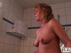 blondi suihin sormitus saksa hardcore