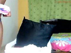 ass svart och ebenholts solo leksaker webkamera