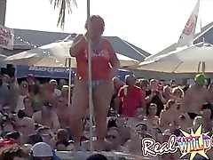 Wet Pussy Pool Party Pt.1