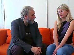 blondine blowjob hahnrei hardcore alten jungen