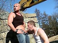 3gp arab with a boy gay sex Men At Anal Work!