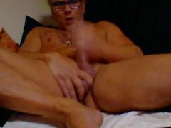 morning glory quick jerk off