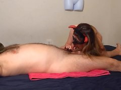 handjobs clips4sale huvi demon